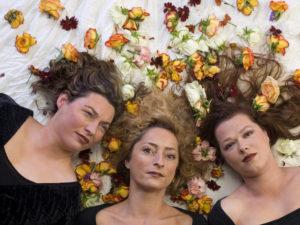 Ophelia Trio
