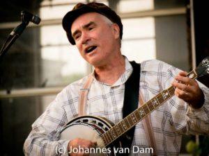 Troubadour Wim Koevoets