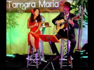 Tamara Maria, Duo of Trio