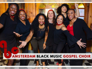 ABC Black Gospelkoor