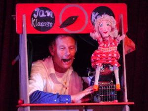 Poppentheater Frans Hakkemars