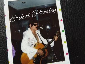 Erik el Presley